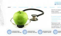 Медицински център по класическа хомеопатия и биодиагностика
